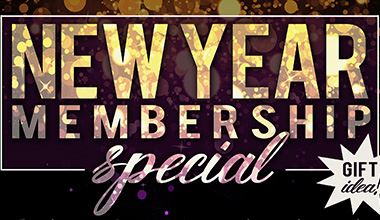 Summit New Year Membership Offer Graphic
