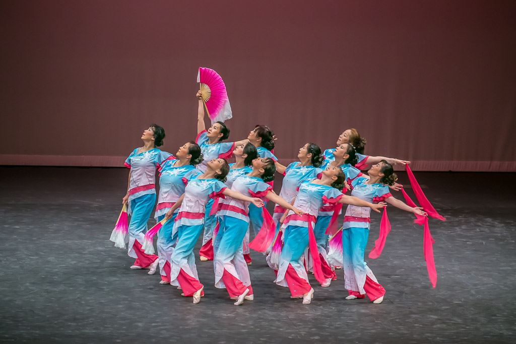 The Clivia Dance Group